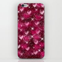 Valintine iPhone & iPod Skin