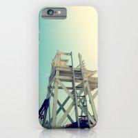 End of Summer Nostalgia II iPhone 6 Slim Case