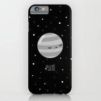 Pluto iPhone 6 Slim Case