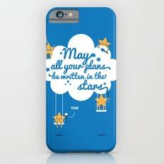 Twinkle Twinkle Slim Case iPhone 6s