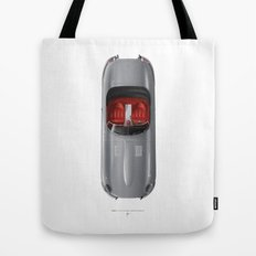 Classic Series N.º1, Jaguar E Tote Bag