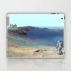 Cosmos & Indians Laptop & iPad Skin