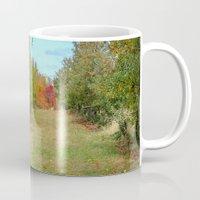 Branstool Orchards Mug