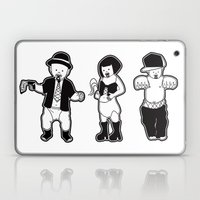 Gangster babies. Laptop & iPad Skin