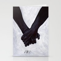 Untitled (dead Things 06… Stationery Cards