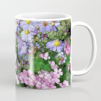 mellow meadow Mug