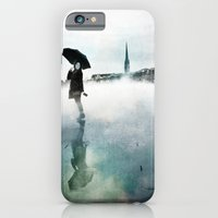 La Danse De La Pluie II iPhone 6 Slim Case