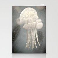 Star Jelly Stationery Cards