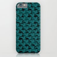 Abstract Pattern 1 iPhone 6 Slim Case