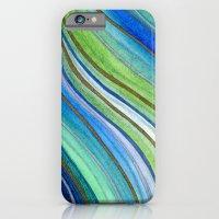 Beautiful Briney iPhone 6 Slim Case