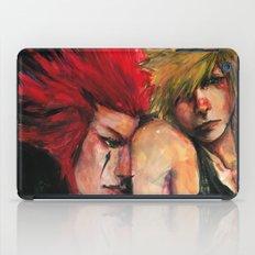 117 iPad Case