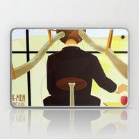 Head Master Laptop & iPad Skin
