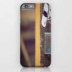 This Is Not An Emergency iPhone 6s Slim Case
