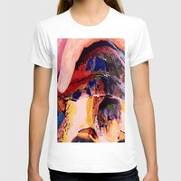 turtle T-shirts featuring Turtle by Art By Carob