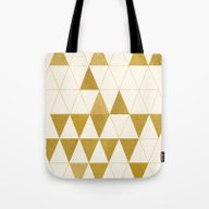 My Favorite Shape Tote Bag
