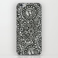 Doily Collection iPhone & iPod Skin