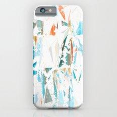 Splinters Slim Case iPhone 6s
