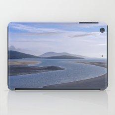 Seaside Blues iPad Case