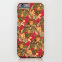 Richmond iPhone 6 Slim Case