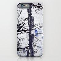 Mediator ~ Abstract iPhone 6 Slim Case
