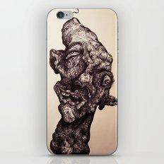 Adapting iPhone & iPod Skin