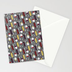 Food & Wine Stationery Cards