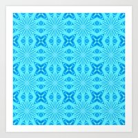turquoise Art Prints featuring turquoise. by 2sweet4words Designs
