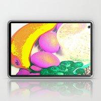 Passionate Fruits Laptop & iPad Skin