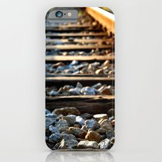 road to nowhere iPhone 6 Slim Case