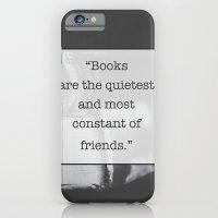 Books: The Quietest and Most Constant iPhone 6 Slim Case