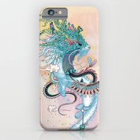 Journeying Spirit (ermine) iPhone 6 Slim Case