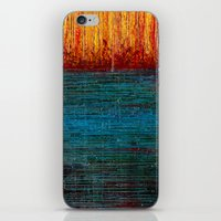 Thirst iPhone & iPod Skin
