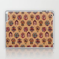All Those Bright and Shining Companions Laptop & iPad Skin