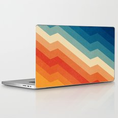 Barricade Laptop & iPad Skin