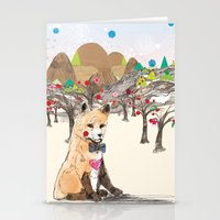 MERRY CHRISTMAS!!!!! Stationery Cards