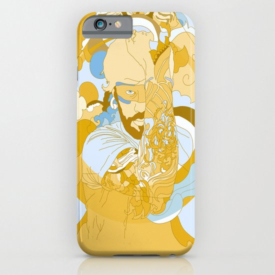 Tattoo iPhone & iPod Case