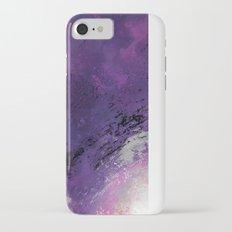 Purple Rain iPhone 7 Slim Case