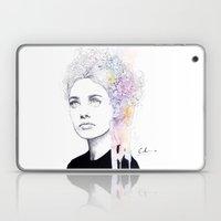 Soft Springtime Laptop & iPad Skin