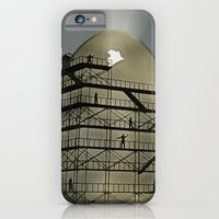 Creation Of An EGG iPhone 6 Slim Case