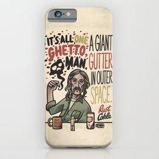 True Rust Slim Case iPhone 6s