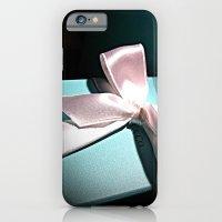PMS 1837 [Tiffany Blue] iPhone 6 Slim Case