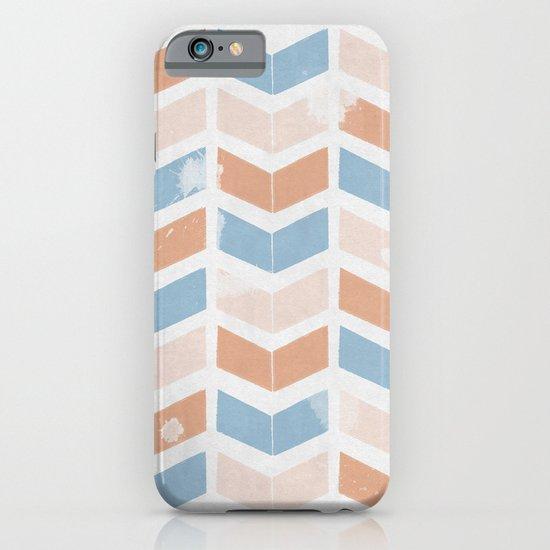 stamb chevron 2 iPhone & iPod Case