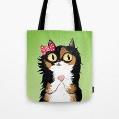 Love Snug Tote Bag