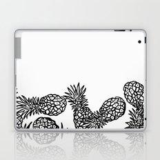 Pineapple candy Laptop & iPad Skin