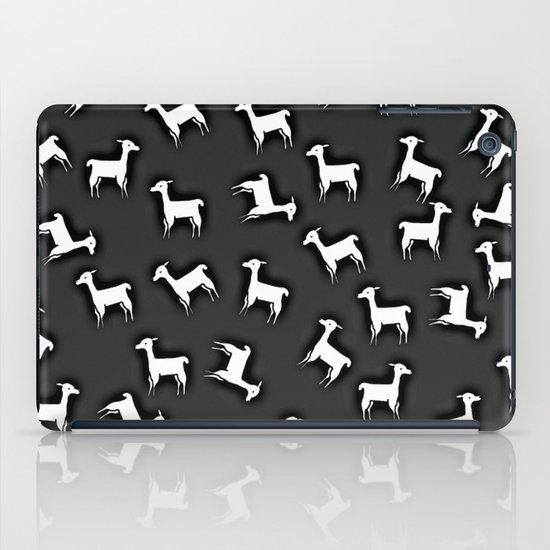 LAMA iPad Case