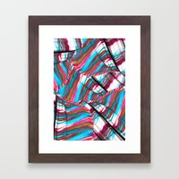 Long live Framed Art Print