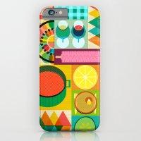 Wondercook iPhone 6 Slim Case