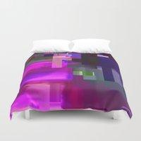 Scrmbmosh247x4a Duvet Cover