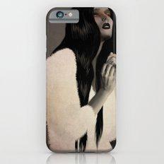 Red eye Slim Case iPhone 6s