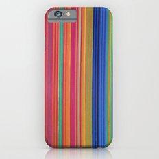 STRIPES 12 iPhone 6 Slim Case